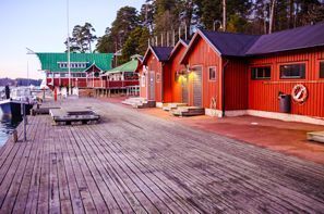 Autorent Maarianhamina, Soome