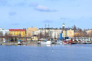 Autorent Mikkeli, Soome