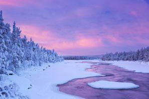 Autorent Muonio, Soome