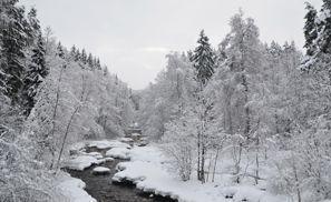 Autorent Nurmijarvi, Soome