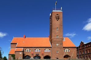 Autorent Pietarsaari, Soome