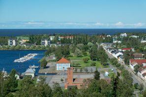 Autorent Raahe, Soome