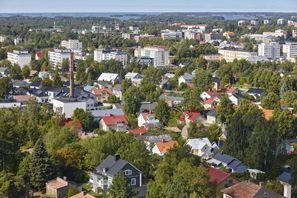 Autorent Rauma, Soome