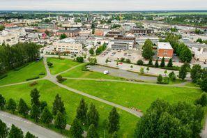 Autorent Seinajoki, Soome