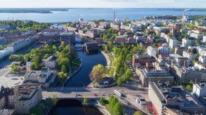 Autorent Tampere, Soome