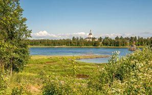 Autorent Tornio, Soome