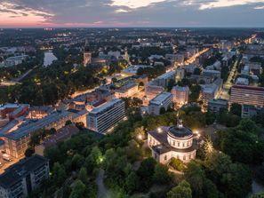 Autorent Turku, Soome