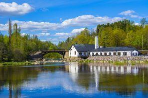 Autorent Vantaa, Soome