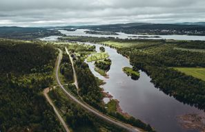 Autorent Ylitornio, Soome