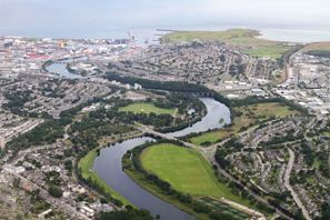 Autorent Aberdeen, Suurbritannia