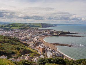 Autorent Aberystwyth, Suurbritannia