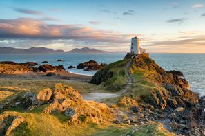 Autorent Anglesey, Suurbritannia