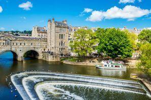 Autorent Bath, Suurbritannia