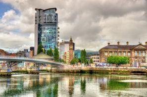 Autorent Belfast, Suurbritannia