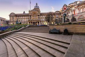 Autorent Birmingham, Suurbritannia