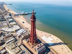 Autorent Blackpool, Suurbritannia