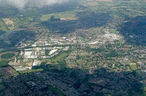 Autorent Bracknell, Suurbritannia
