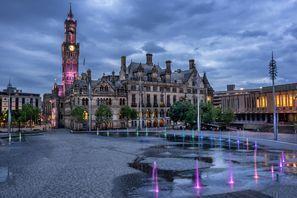 Autorent Bradford, Suurbritannia
