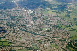 Autorent Bromley, Suurbritannia