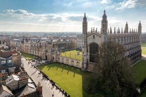 Autorent Cambridge, Suurbritannia