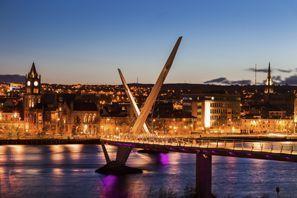 Autorent Derry, Suurbritannia