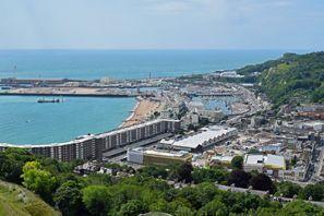Autorent Dover, Suurbritannia
