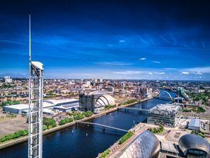 Autorent Glasgow, Suurbritannia