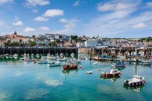 Autorent Guernsey, Suurbritannia