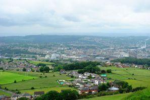 Autorent Huddersfield, Suurbritannia