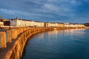 Autorent Isle of Man, Suurbritannia
