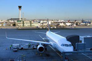 Autorent London Heathrow Airport, Suurbritannia