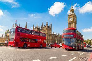 Autorent London, Suurbritannia