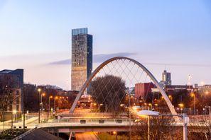 Autorent Manchester, Suurbritannia