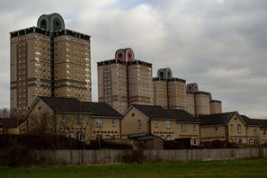 Autorent Motherwell, Suurbritannia