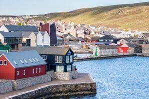 Autorent Shetland Islands, Suurbritannia