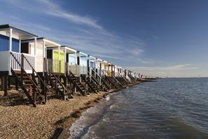 Autorent Southend-on-Sea, Suurbritannia