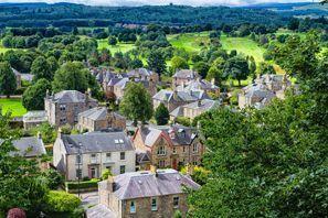 Autorent Stirling, Suurbritannia