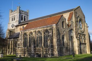 Autorent Waltham Abbey, Suurbritannia