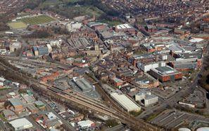 Autorent Wigan, Suurbritannia