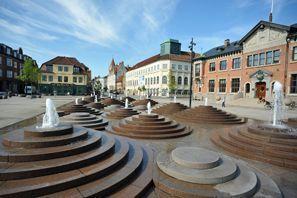 Autorent Aalborg, Taani