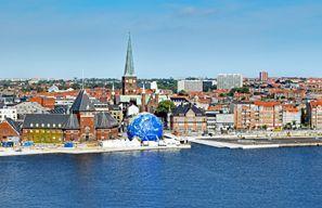 Autorent Aarhus, Taani
