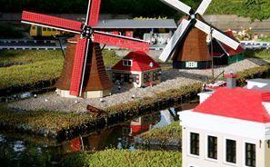 Autorent Billund, Taani