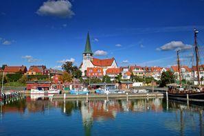 Autorent Bornholm, Taani