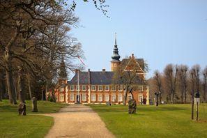 Autorent Frederikssund, Taani