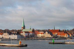 Autorent Helsingoer, Taani