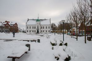 Autorent Maribo, Taani