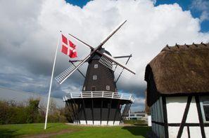 Autorent Nykoebing Falster, Taani