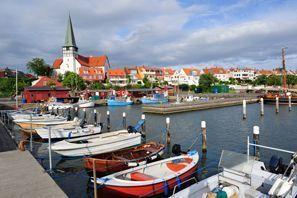Autorent Ronne, Taani