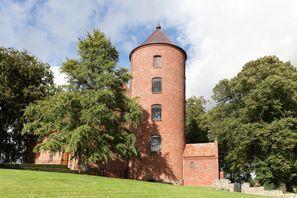 Autorent Skanderborg, Taani