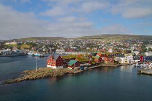 Autorent Torshavn, Taani